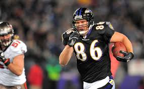 The Three Year Old Daughter Of Former Raven Todd Heap Died In A Tragic Accident