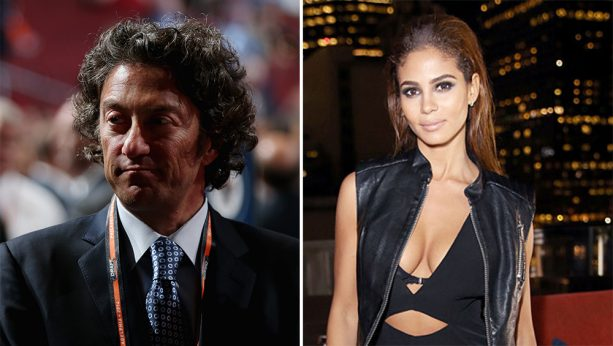 NHL Owner Accused of Offering Brazilian Actress  Millions of Dollars and Movie Role for Sex