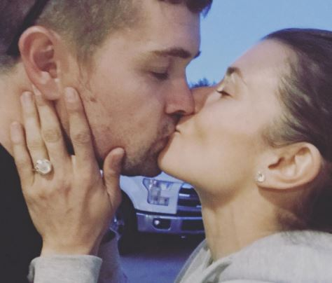 Danica Patrick's Engagement Was An April Fools' Prank