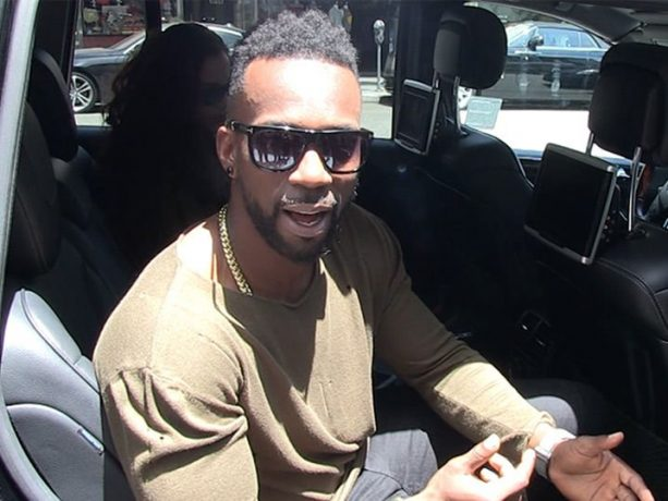 Andrew McCutchen talks about racism in MLB while shopping in Beverly Hills