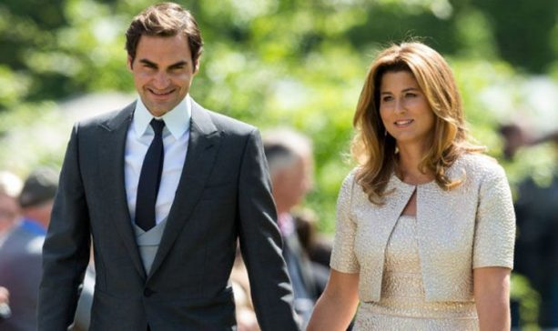 Pippa Middleton Wedding: Why was Roger Federer there? The real reason REVEALED