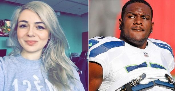 Seahawks Brass Force Defensive End to Apologize to Writer After He Insulted Her