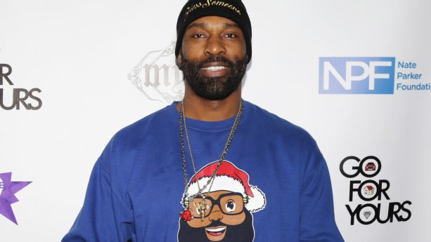 Baron Davis launches social Good campaign for playoffs!