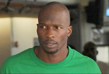 Chad Johnson Bought A Pair Of ZO2s