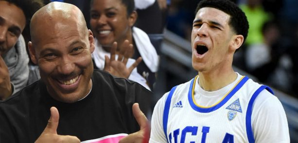 Lonzo Ball Refuses to Work Out for the Celtics