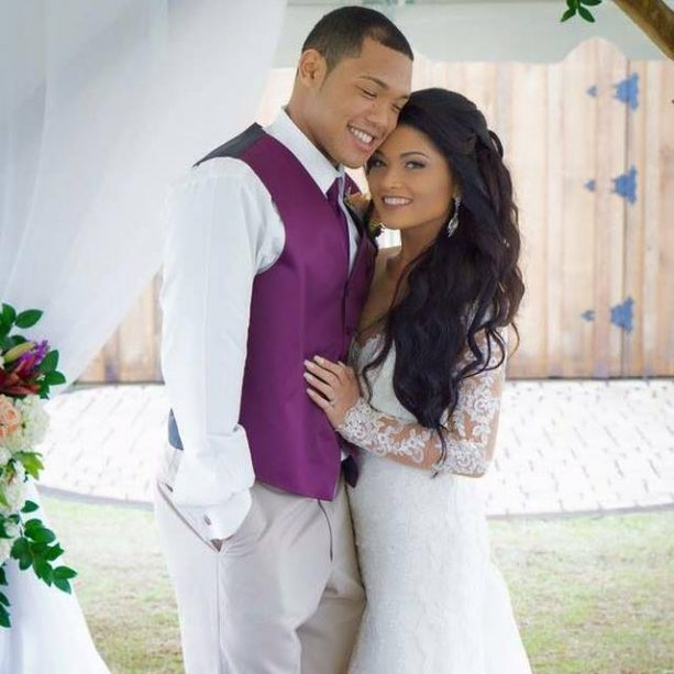 Addison Russell's Wife Files For Divorce; Ices out Major League Baseball