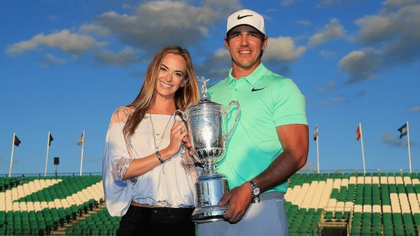 US Open Winner's Girlfriend | 5 Fast Facts You Need to Know