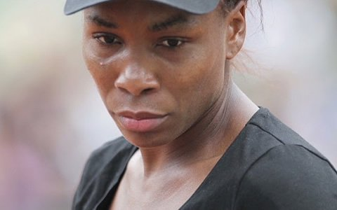 Venus Williams Text Messaging Reason For Fatal Traffic Accident June 9th?