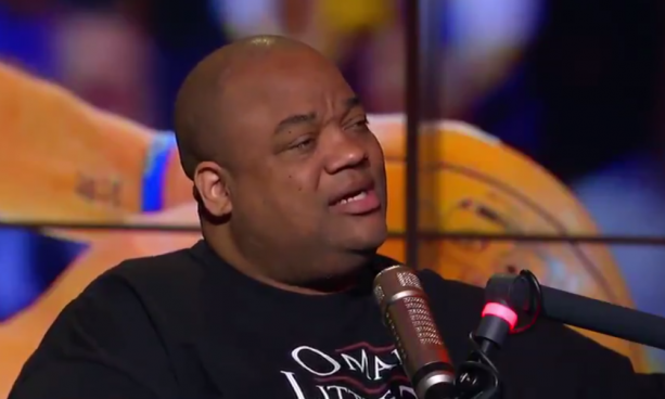 Jason Whitlock Gets Donkey of the Day for Saying Lebron James Is Too Rich To Be Hurt By Racism