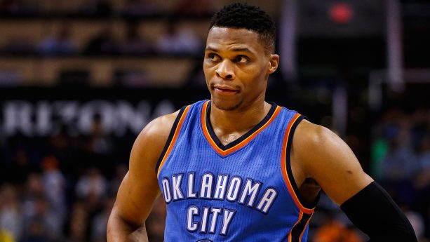 Did Oklahoma Thunder Announcer Say Something Racist About Russell Westbrook? (VIDEO)