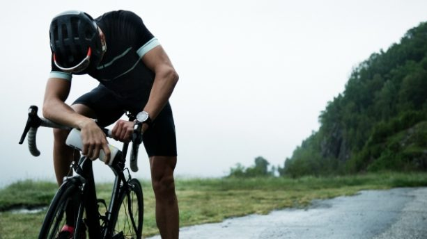 Poop Doping is So Hot in Cycling Right Now
