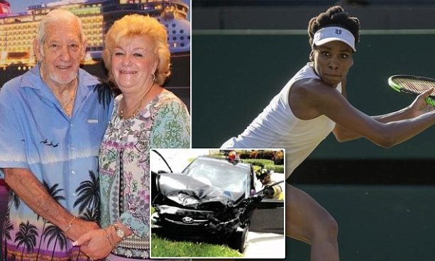Proof Of Venus Williams Text Messaging During Fatal Crash Won't Be Released?