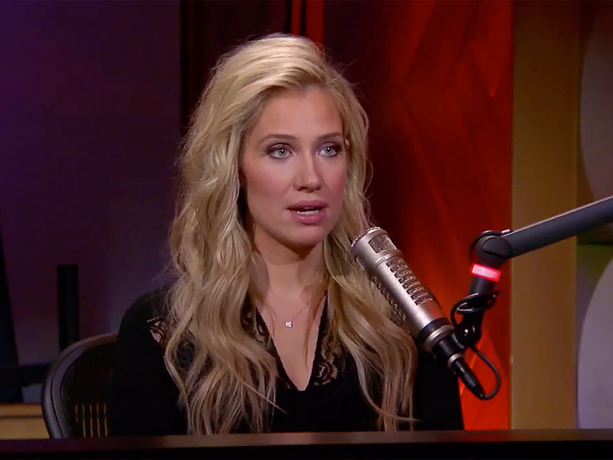 Prison Inmate Calls Into 'The Herd' and Insults Kristine Leahy