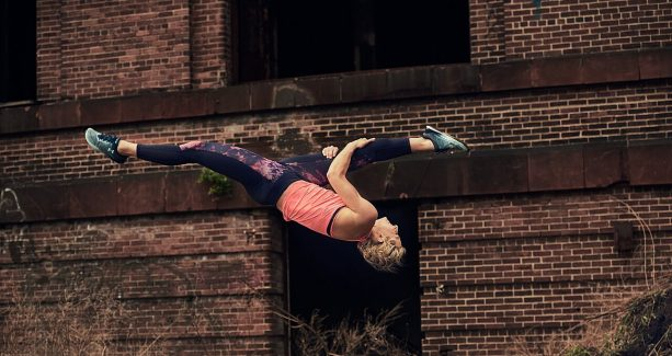 Under Armour's Unlike Any Campaign