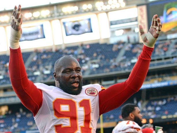Kansas City Chiefs Player Begging for More Playing Time on Twitter