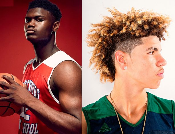 LaMelo Ball vs Zion Williamson WAS INSANE!!!
