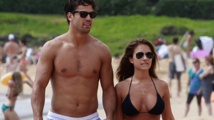 A Married Woman Sent Eric Decker A Naked Picture