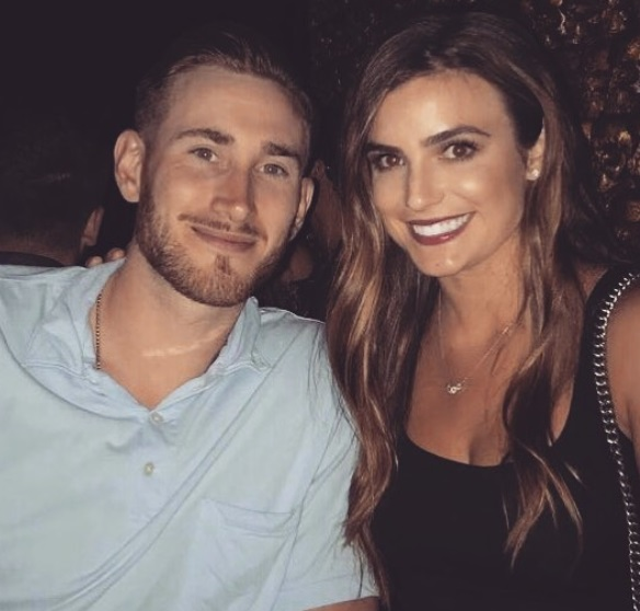 Gordon Hayward's Wife Claps Back at the Haters