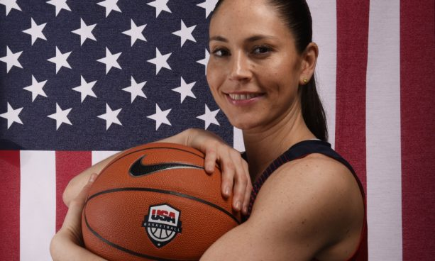Sue Bird comes out as gay, says she's dating Reign's Megan Rapinoe