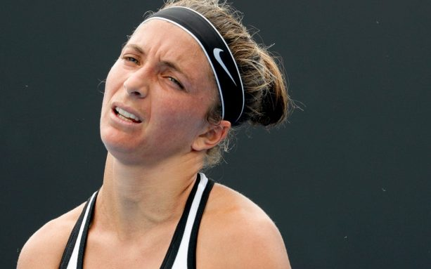 Women's Tennis Player Suspended; Blamed Contaminated Tortellini for Failed Drug Test