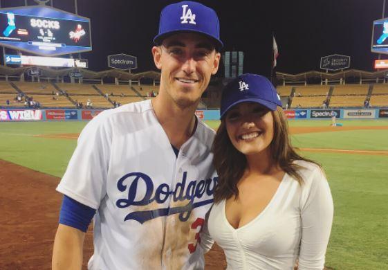 Cody Bellinger's Incredible Rookie Season Continues