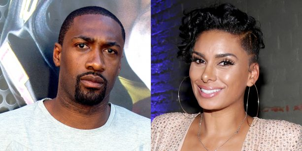 "Gilbert Arenas' EX Says Fans Yelled ""N**ger"" and ""Monkey"" At Gilbert's Games"