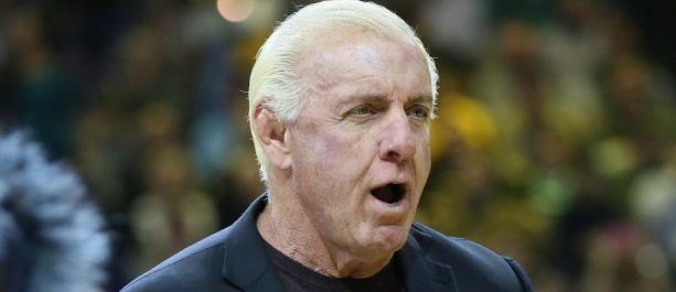 Ric Flair's Management Team asks for Your Prayers