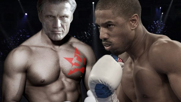 The Creed 2 Teaser Has Finally Arrived and It Will Break You