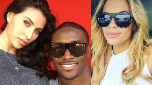 Reggie Bush's Alleged Baby Mama Livid Over Him Flaunting Happy Family