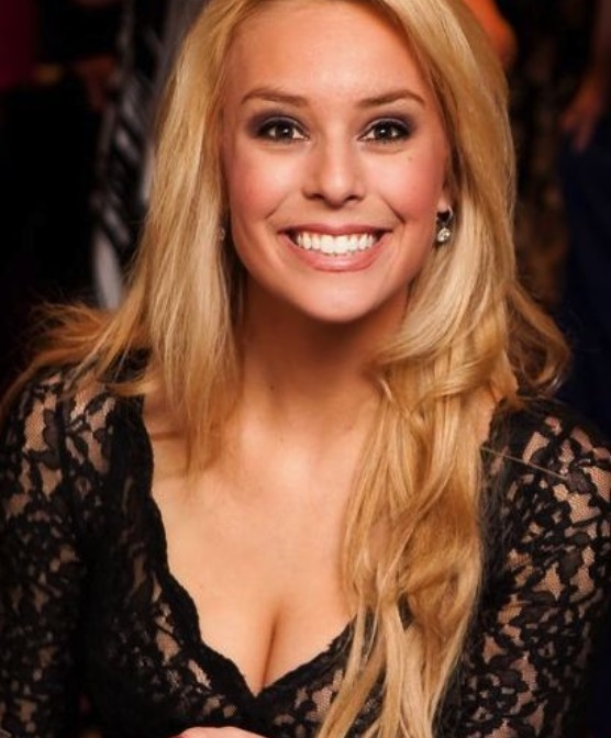 Britt McHenry Has Thoughts on Controversial SI Cover