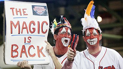 Cleveland Indians Caught with Butt Plugs!!!