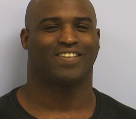 Ricky Williams Feeling Irie in Mugshot After being Arrested in South Austin