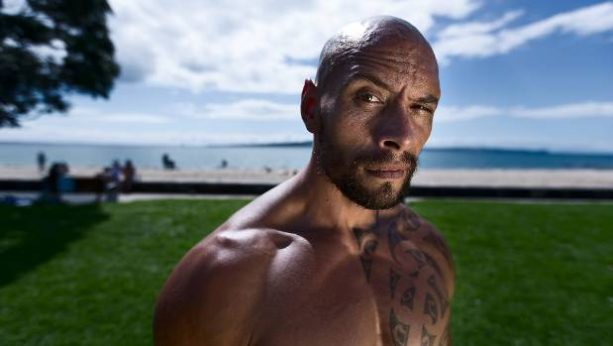 The Rock's Stunt Double Lands Hollywood Starlet