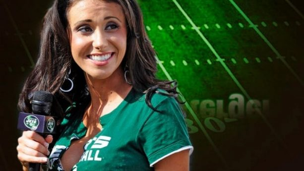 Jenn Sterger Accuses ESPN Executive of Sexual Harassment