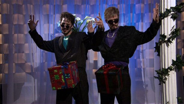 Andy Samberg to Join Justin Timberlake for Superbowl Halftime Show?