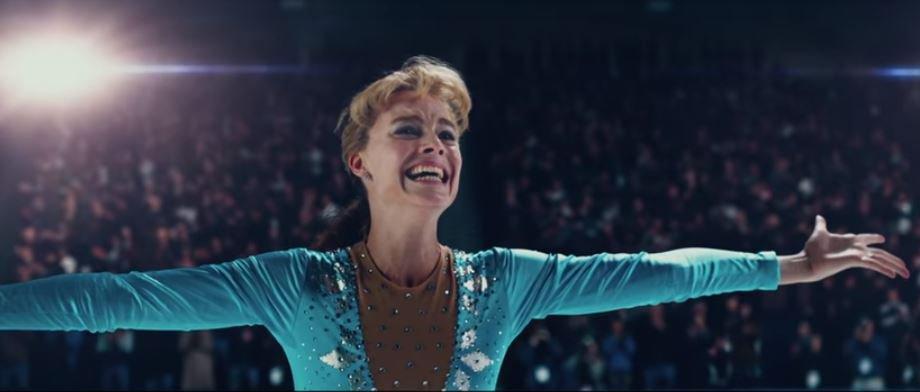 Checkout the Margot Robbie Tonya Harding Movie Trailer