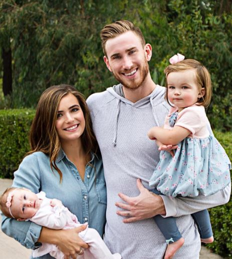 A Check in on Gordon Hayward and his Cast