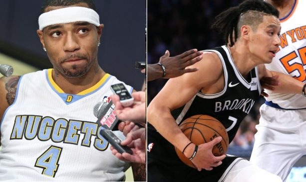 Jeremy Lin Responds to Kenyon Martin's Criticism of his Dreads