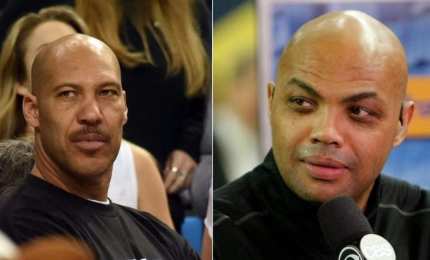 Charles Barkley Reveals his Strategy On How he Would Handle Lonzo Ball on the Court