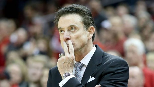 Rick Pitino Took 98% of the cash from University of Louisville's Current Adidas Deal