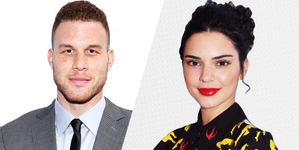 Blake Griffin Has Come Down with The Curse of the Kardashians