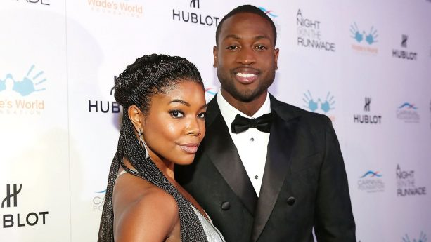 Gabrielle Union Tweet To Dwyane Wade Causes Sh*t Storm On Twitter
