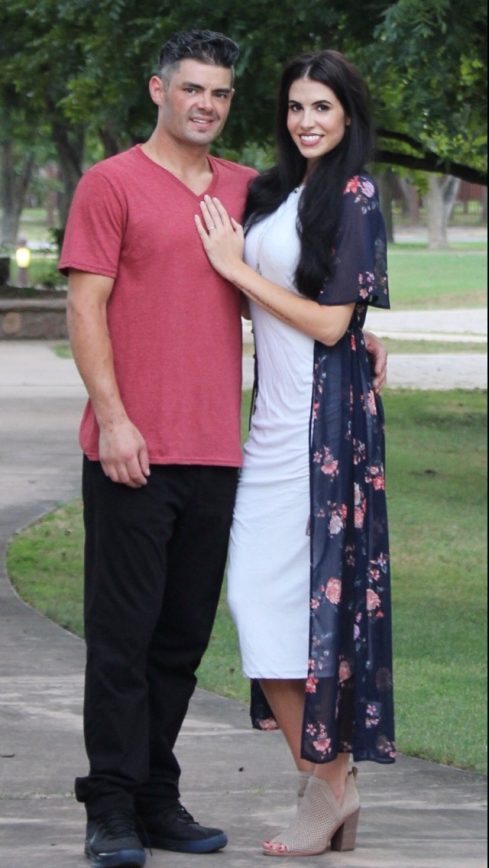 Mark Rypien's Hot Daughter Engaged and Expecting