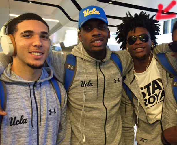 Here Is The FULL LiAngelo Ball Scoop From China