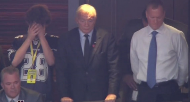 NFL Owners Considering Taking The Cowboys From Jerry Jones?