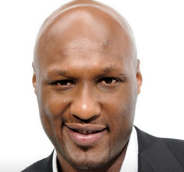 Lamar Odom's Latest Outfit Tells you He's Back Knee Deep in the Party