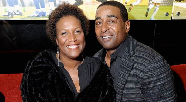 Checkout Chris Carter's Major Upgrade from Wife of 20 Years