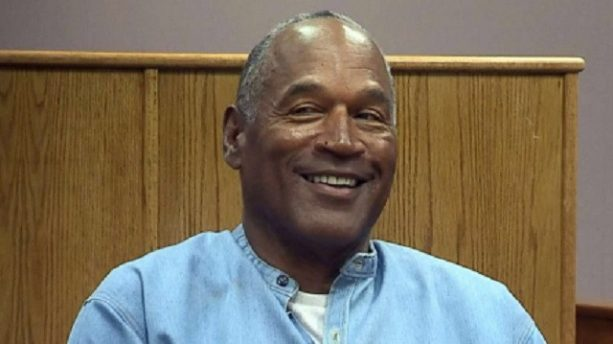 OJ Simpson Got His First Taste of Costco Over the Weekend
