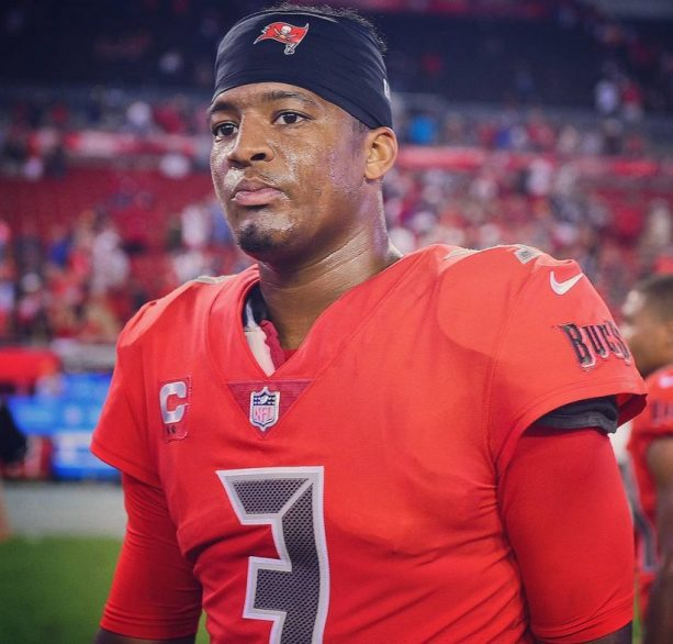 Here are the Details of the Alleged Jameis Winston Uber Groping Incident