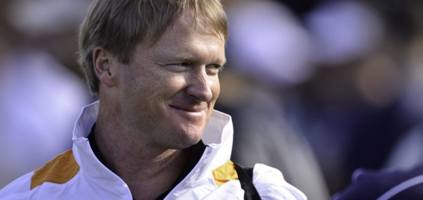 Restaurant Apologizes For Jon Gruden Rumors